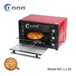 Hornear Pan eléctrico alas de pollo al horno de microondas de acero inoxidable cafetera Baker convección comercial pequeña tostadora panadería galletas Mini pizza horno precios