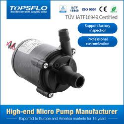 Longue durée de vie faible bruit de petits 12V 24V DC sans balai de refroidissement centrifuge circulant Mini-pompes à eau, micro de l'eau, de la pompe petit DC DC Mini de la pompe à eau chaude