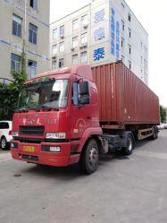 El interior de camiones de precio para altavoz Bluetooth de China a Estados Unidos y Tailandia