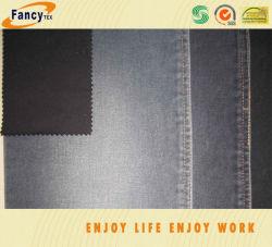 100% coton haute qualité sur la teinture tissu Denim tissé