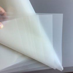 [فر سمبل] محبوب إطلاق شفافيّة ورقة لأنّ [سلكسكرين] يبعد طبعة حرارة إنتقال