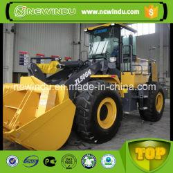 3m3 XCMG de Lader Zl50gn van het Wiel van Payloader van de Machine van de Lader van 5 Ton