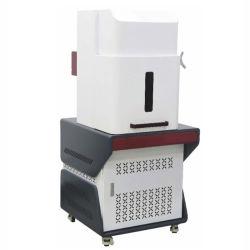 CO2 или УФ/лазерная гравировка машины в верхнем поле