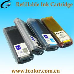 Сосуды картридж для принтера HP Designjet T1120 с постоянными Chip