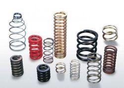 Venta precio de fábrica de metal plateado La Pinza con Resorte de compresión de acero inoxidable