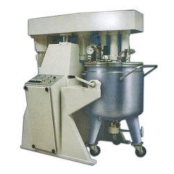 Взрывозащищенный вакуум Multi-Shaft производители заслонки смешения воздушных потоков для нанесения клея