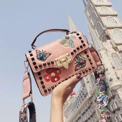 2020 Новый Стиль моды леди дамской сумочке Плечо женщины дамской сумочке