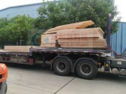 De madera laminada de 8mm de espesor, 25mm y 35mm en stock