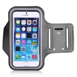 連続した電話アクセサリのためのスポーツの腕章の箱の携帯電話のホールダー