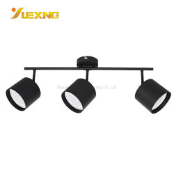 상업용 에너지 절약형 실내 LED 원형 AR111 전구 천장 스팟 다운 램프 조명