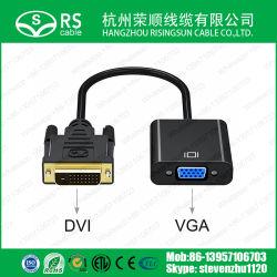 заводская цена DVI 24+1, кабель VGA с разрешением 1080P