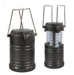 Portátil multifunción plástico mayorista Camping LINTERNAS Linterna LED