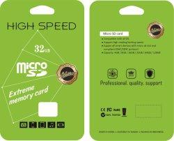 도매 가득 차있는 낸드 플래시 카드 8GB