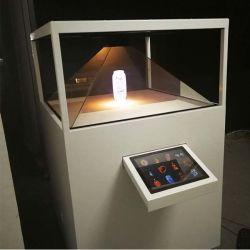 Kundenspezifische Fußboden-Produkt-Zahnstange mit Haken Pegboard Ausstellungsstand