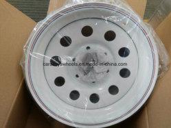 15-дюймовый 16 дюйм модульной стальной колесный диск-напрямик колеса, 4X4