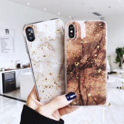 Design personalizado de alta qualidade célula TPU/Tampa do telefone móvel/Case para iPhone