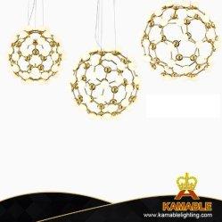 Nuevo diseño de Dormitorios Decoración de lámparas colgantes (MD10606-60-650)