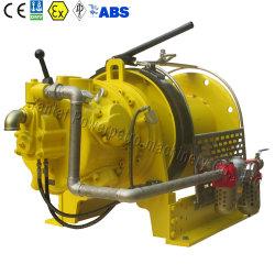 Сертифицированные API Tugger воздуха типа Ingersollrand лебедки для угля Minings с дискового тормоза