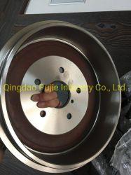 Vendita in fabbrica freno a tamburo di alta qualità per auto