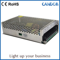 LED de alta calidad Adaptador de corriente aplicada a Dry/Wet lluvia y el medio ambiente