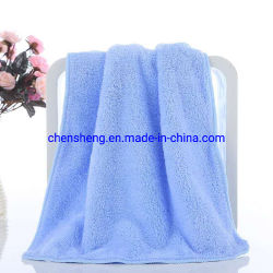 Usine de bonne qualité de gros super doux set de serviettes de bain Visage Accueil Voyage à l'aide de natation