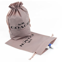 Venda a quente Eco-Friendly à prova de plástico de PVC EVA gato de desenhos animados de saco para roupa suja