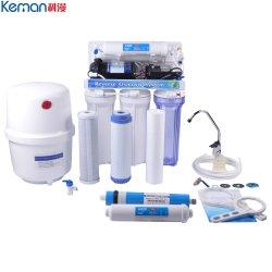 Filtro da acqua della fase del fornitore 5 per uso domestico