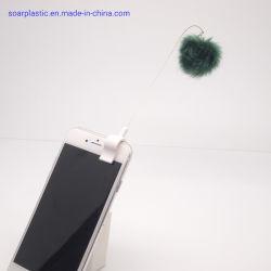 Vigilabebés Clip de plástico de inyección de encanto regalo del molde de acero inoxidable y plástico