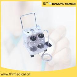 Aparato de succión eléctrica del Hospital del chino Professional Fabricante (THR-SA-930L)