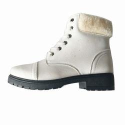 Nouveau design Fashion femmes Chaussures Chaussures Bottes occasionnels (AL2713)