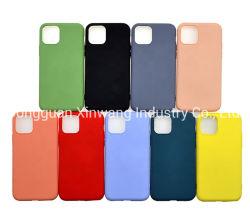 iPhone 12 11용 신제품 TPU 전화 케이스, iPhone 11 PRO 실리콘 모바일 케이스, iPhone 11 PRO Max용 휴대폰 케이스