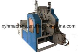 C, das Handtuch falten, das Maschinen-Seidenpapier das Seidenpapier maschinell bearbeiten lässt, das Maschine herstellend gefaltet wird