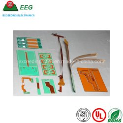 Professionelle OEM starre Flex Leiterplatte Hersteller flexible Leiterplatte Hersteller LEITERPLATTE FPC