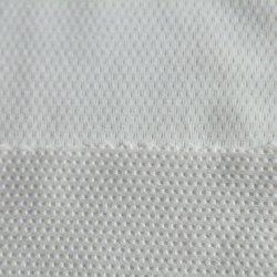 Полиэстер растянуть ткань Mesh спортивная одежда/Football костюм/внутренней панели боковины