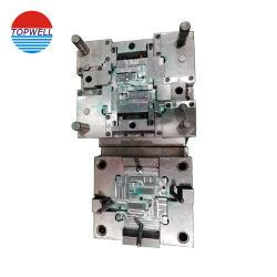 Personalizar la caja de batería de plástico cajas de molde de inyección electrónica y la cámara de diseño de moldes de vivienda