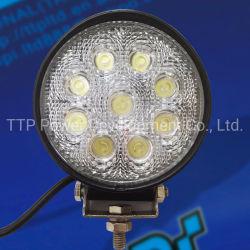 LED 작동 램프(Cree Motorcycle Parts 포함