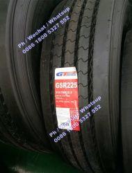Gsr225 M+S Gt 315/70Radial r22.5 18sulcar o pneu de direção 156/150 (154/150) L (M)