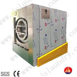 120kg/250 lb Full automatic Indústria Inclinável Lavandaria máquina de lavar para vestuário de matérias têxteis Hotéis
