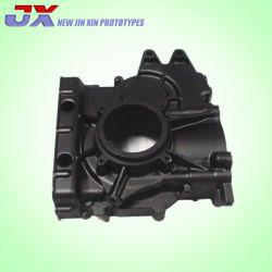 POM fora do padrão personalizados/PC/ABS/PP/PET/ quadris/HDPE/Peças de plástico de PVC peças de usinagem CNC