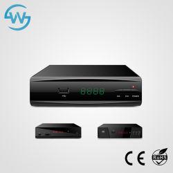 Italie France H. 265 DVB-T2 à la prise péritel du récepteur HDMI Ethernet