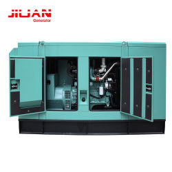 Cdc150kVA générateur électrique diesel démarrage Auto Set (CDC 150kVA)