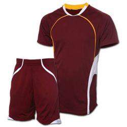 De Sporten van de Douane van de Maker van het Overhemd van de voetbal dragen BulkVoetbal Jersey