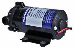 小型ホーム水フィルターパイプラインの増圧ポンプ