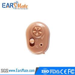 Rinforzatore di udienza dell'amplificatore di udienza di Earsmate in orecchio