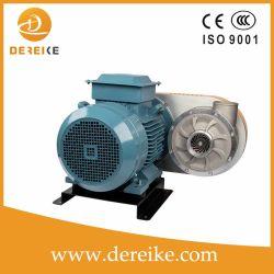12КВТ в Китае Dereike воздух нож используется высокая скорость центробежного нагнетателя воздуха для Хэнк-150 Система сушки