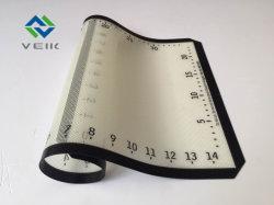 Rivestimento per forno in gomma siliconica eco-compatibile