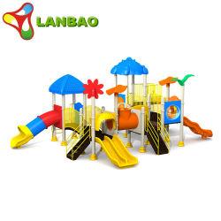 럭셔리 어린이 등산 실외 놀이터 장비 어린이 슬라이드