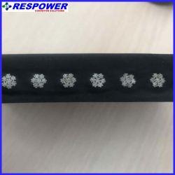 A resistência ao calor/Wear-Resistant elevador de canecas correia transportadora com fio de aço na fábrica de cimento
