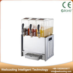 Kaltes u. heißes Getränk-elektrische Saft-Zufuhr 10L