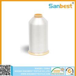 Filetto trasparente del monofilamento del nylon di 100% che fa i punti invisibili